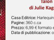 "Recensione ""Talon"" Julie Kagawa"