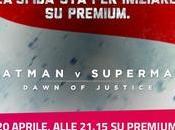 Batman Superman: Dawn Justice stasera Premium Cinema