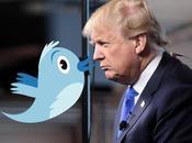 Comunicazione politica? Trump scelto Twitter
