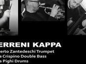 Terreni Kappa live Teatro Laboratorio