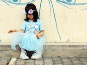 Gonne tulle bimba: kids outfit indossare tutti giorni… quasi