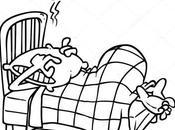 Come dormire meglio: l'aspirapensieri