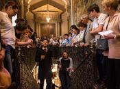 MILANO GIOVEDI' MUSEO Liberi attori Galateo sale Bagatti Valsecchi