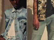 Levi's Made Crafted spring/summer 2017