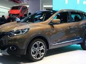 Renault Kadjar 2017: prezzo nuova usata, offerte, interni, novità caratteristiche