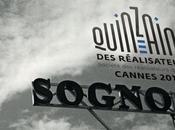 """""""Quinzaine Réalisateurs"""" """"Semaine critique"""" Cannes"""