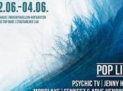 sarà all'Heart Noise 2017 (Innsbruck, Austria)