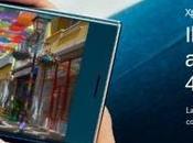 Sony Xperia Premium disponibile anche nella versione Bronze Pink
