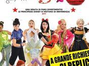 Disincantate! musical: maggio nuova replica Milano Cassina Pecchi (Milano) Piccolo Teatro della Martesana, giovedì 2017 (ore 20:45).
