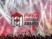 25/04/2017 23:10 #RAI2: COCA-COLA ONSTAGE AWARDS Torna grande festa della musica live