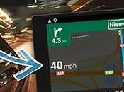Maps Speedometer Android aggiunge tachimetro Google solo)