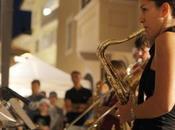 maggio 2017 Lana dintorni 6ˆedizione Meets Jazz. festival internazionale affianca jazzisti affermati giovani talenti.