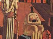 muse inquietanti, Giorgio Chirico