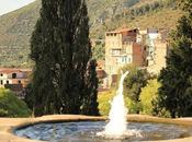 Villa d'Este: passeggiata magica fontane passi Roma