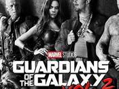 Guardiani della Galassia Vol. Marvel osato troppo?