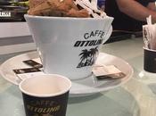 Ottolina Caffè: nuovo concept store Palazzo Lombardia