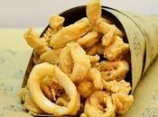 Fritto Frizzante: giorni specialità fritte
