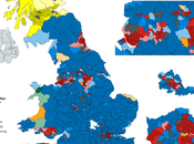 British General Election 2017 april seat projection majority