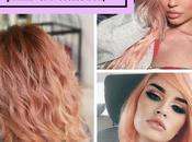 HAIR TREND: BLORANGE -tendenza colore capelli primavera-estate 2017