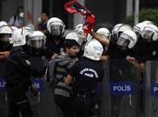 Oltre mille arresti Turchia affiliati della rete Gulen