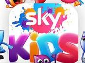 Kids: nuova dedicata piccoli