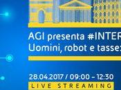 #InternetDay, diretta streaming compleanno Internet