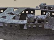 Archeologia. navicella nuragica tempio Hera Lacinia. Cosa trasportava? Riflessioni Pierluigi Montalbano.
