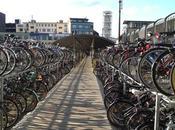 27/04/2017 Mobilità: Copenaghen, l'esempio sostenibile