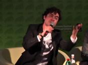 """Riccardo Scamarcio contro pubblico: """"Rompete caz*o"""""""