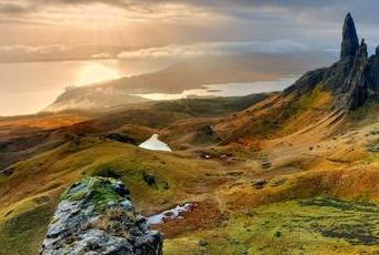 Viaggio Scozia: posti vedere nelle Highlands