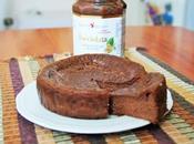Cheesecake alla Nocciolata