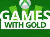 Xbox Games With Gold: giochi gratis Maggio 2017