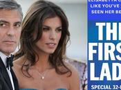 Elisabetta Canalis fosse diventata first lady
