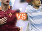 Roma Lazio, derby della Capitale rAAggi