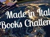 Made Italy Books Challenge: Aprile autore/libro sempre incuriosito ancora letto