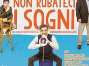 """""""Non rubateci sogni"""" Bernardino Bernardis Teatro Servi fino maggio"""