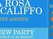 """Recensione rosa Califfo"""" (The Wrath Dawn Renée Ahdieh"""