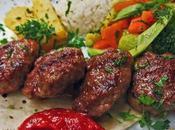 Cucina turca: miei piatti preferiti dall'antipasto dolce