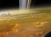 Cassini Saturno: Ecco spettacolari immagini durante primo tuffo Gran Finale