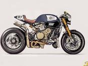 "Ducati Panigale ""The Blue Shark"" partsworldshop.com"