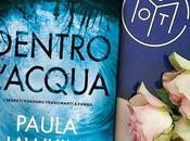 """""""Dentro l'acqua"""", nuovo romanzo Paula Hawkins"""