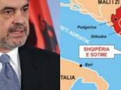 "Rama ""Grande Albania"" minacciano pace Balcani"