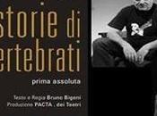 Milano/ Teatro: Storie invertebrati