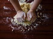 Farina d'avena burro d'arachidi, alleati della salute