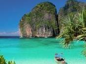 Crociere Thailandia: Primo piano Phuket