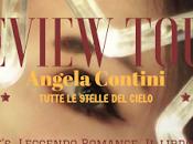 Review Tour: Tutte stelle cielo Angela Contini