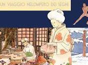 Quaderni giapponesi Igort Viaggio Tokyo Vincenzo Filosa