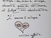 L'amore miope blogtour: un'esperienza tutt'altro miope!
