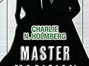 RECENSIONE: Master Magician Charlie Holmberg