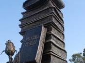 Torre libri Kogalym (Russia)